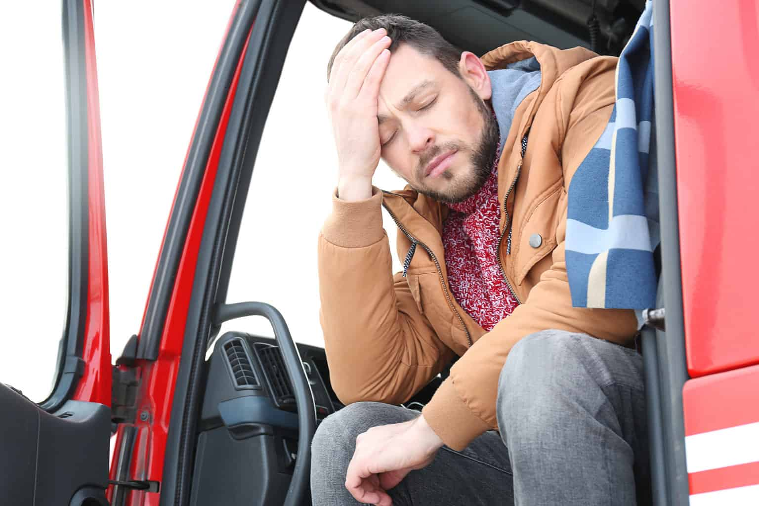 Photo of FMCSA considers mandating personal driver time by studying drivers' commutes
