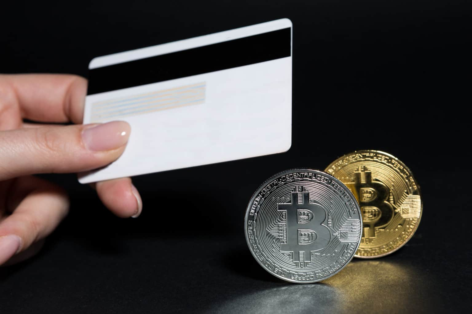 Photo of Visa abruptly ends partnership with crypto debit card provider