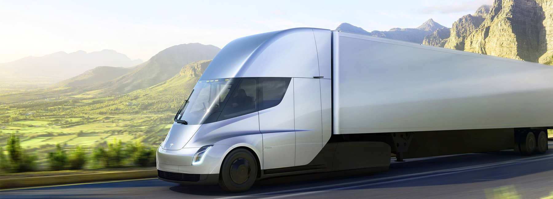 It is irresponsible to put down a deposit on a Tesla Semi