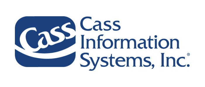 Cass Information Systems logo