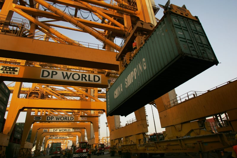 Photo of Logistics company Dubai Ports World to develop port infrastructure in India