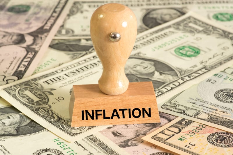 Photo of Commentary: Inflation is dead – and technology killed it!