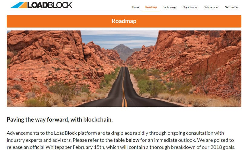 Photo of Innovative blockchain solutions for the freight industry
