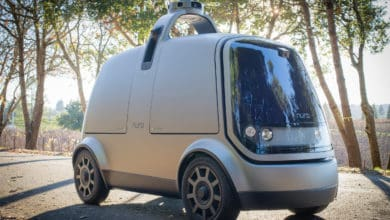 Photo of Nuro announces its last-mile delivery solution