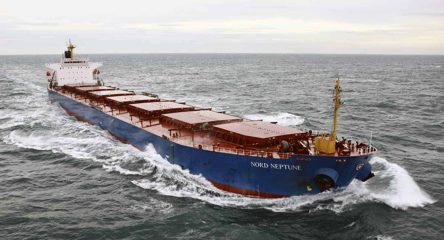 Photo of Baltic Dry Index re-weighted for futures investors