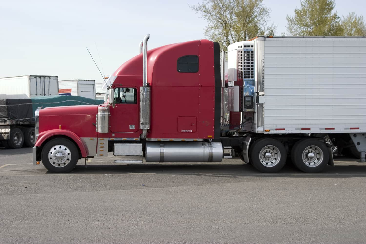 Photo of FDA's food safety regulation alters traditional cargo insurance