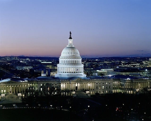 Photo of ELDs prove it: Washington D.C. is where hours of service go to die