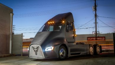 Photo of Stifel's electric trucks panelists talk Tesla, battery life