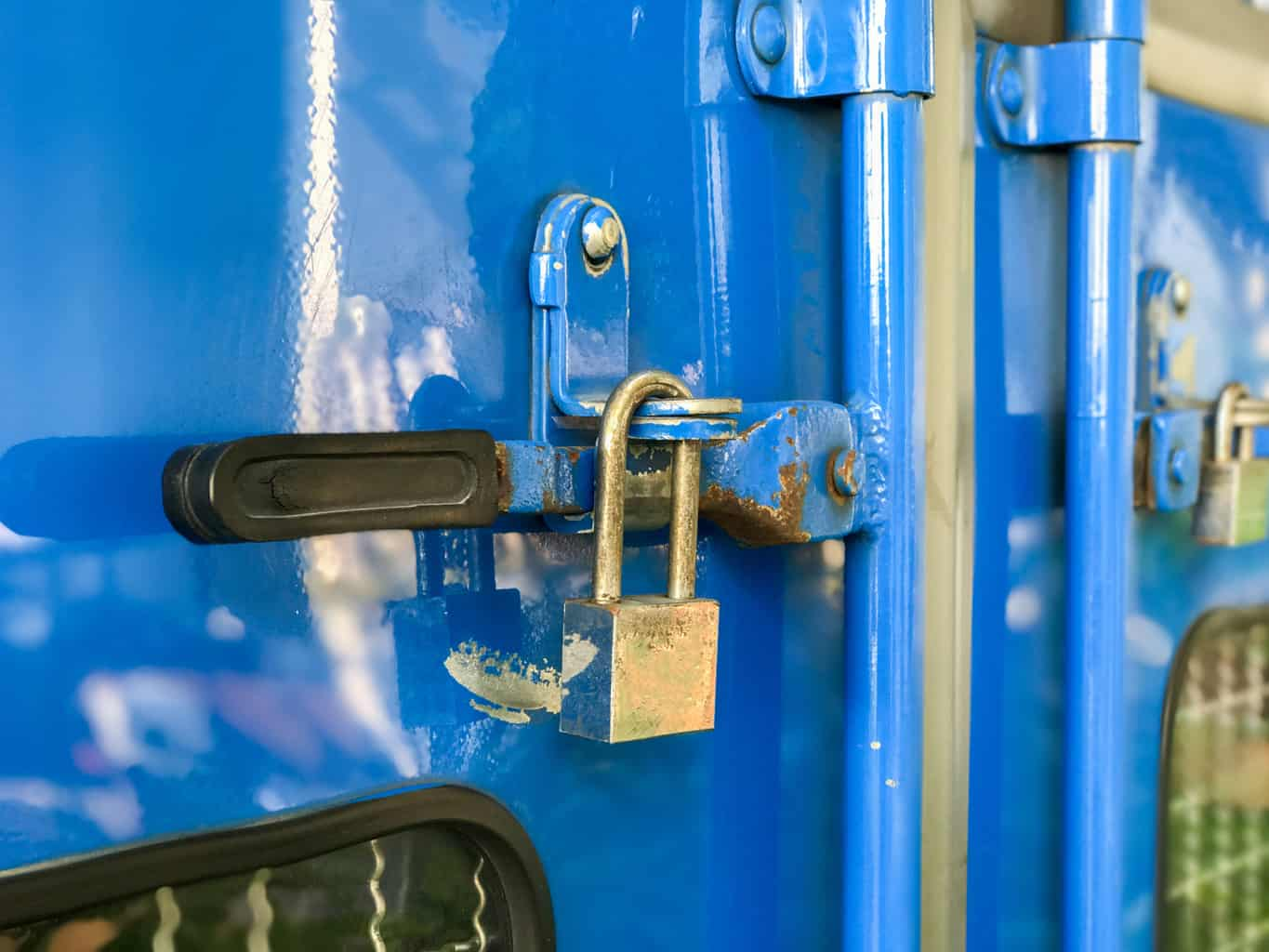 Photo of As thieves shift tactics, diligence becomes a key to preventing cargo theft