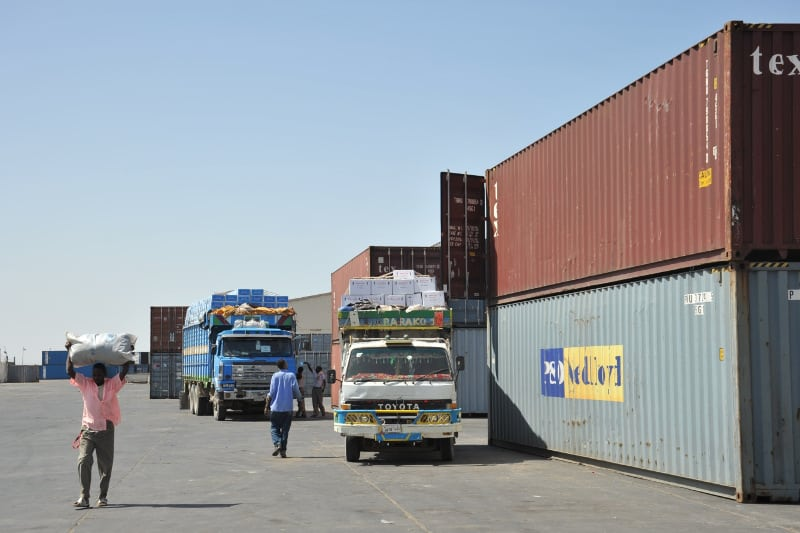 Photo of DP World, Ethiopia strike deal to develop port