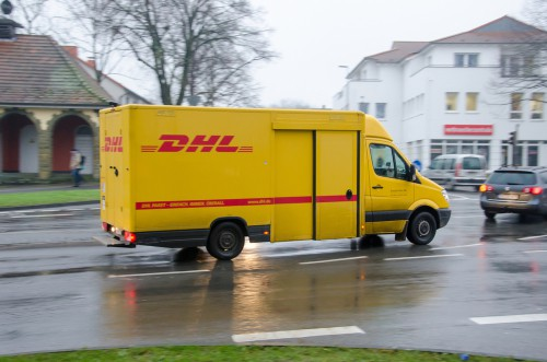 Dhl Locations Near Me >> Dhl Is Getting Back Into Parcel Last Mile Delivery But With