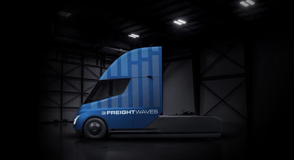 Photo of FreightWaves is #1 in page-views and engagement in the freight market, according to Alexa