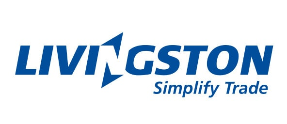 Livingston International logo