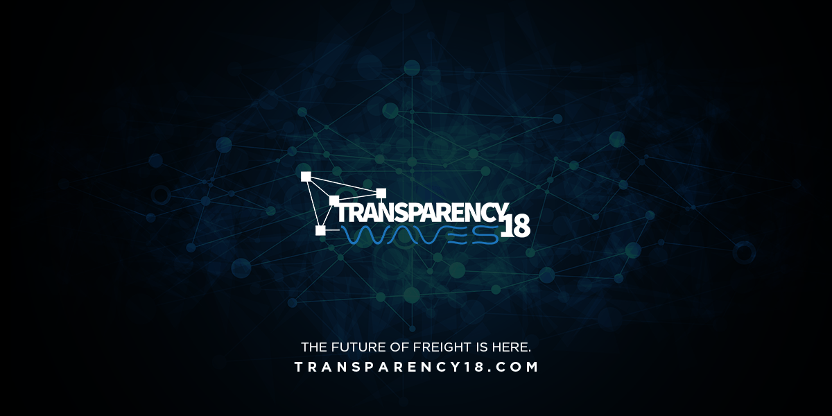 Photo of Keynote speakers, top industry experts lined up to present at Transparency18 conference