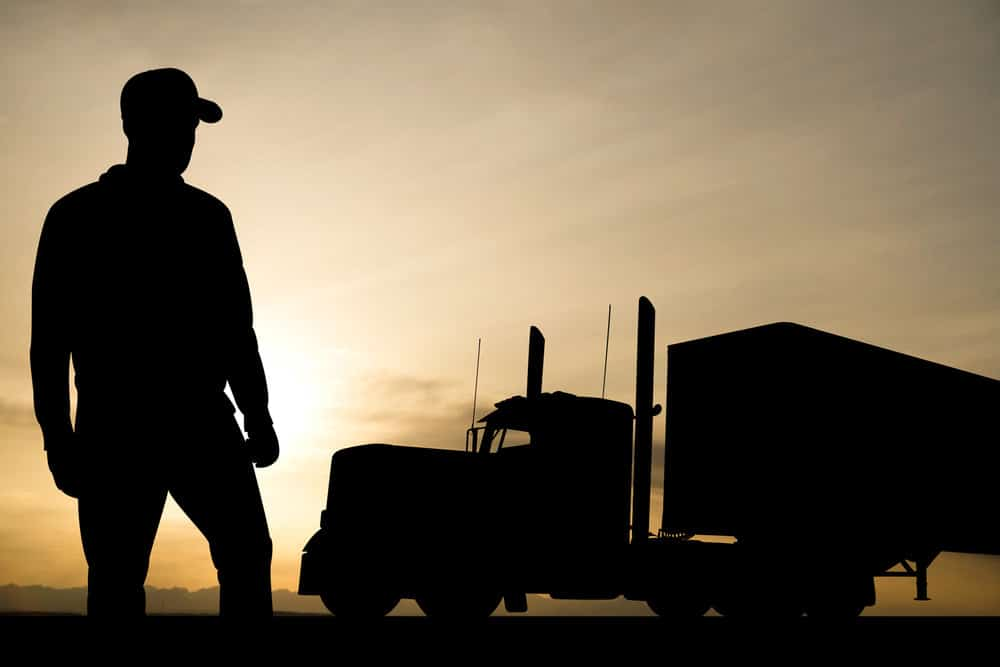 Photo of A fuel tax increase is a direct tax increase on the American independent trucker