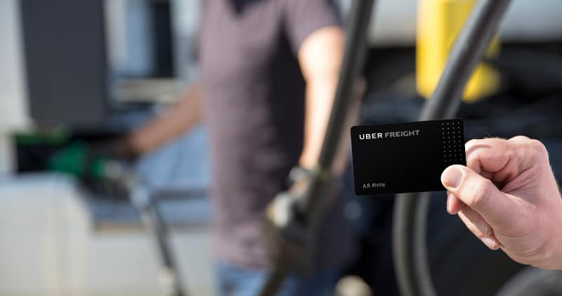 Photo of Uber Freight launches Uber Freight Plus, a fuel card and maintenance discount program