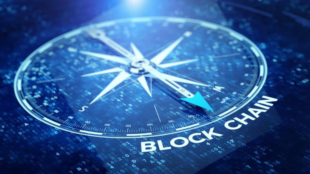 Business entities remain divided on blockchain.