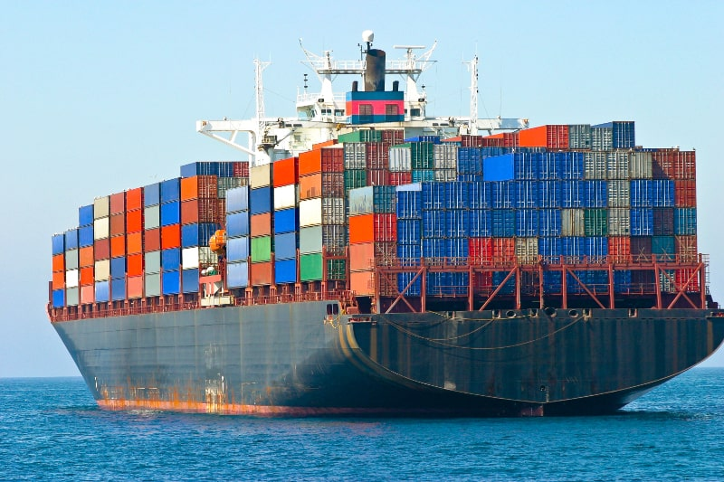 Photo of Chainalytics and Drewry forms Ocean Buying Group to help smaller shippers