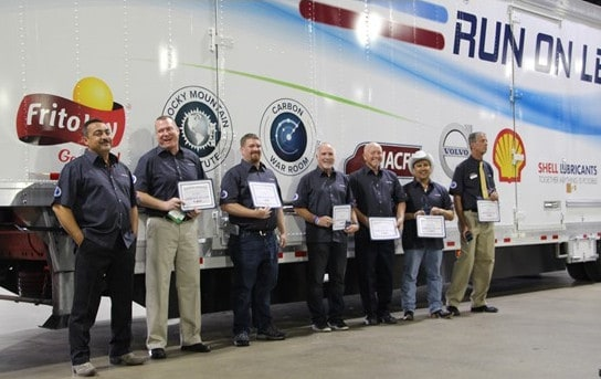 Photo of NACFE touts 10 steps to take for higher truck mpg performance