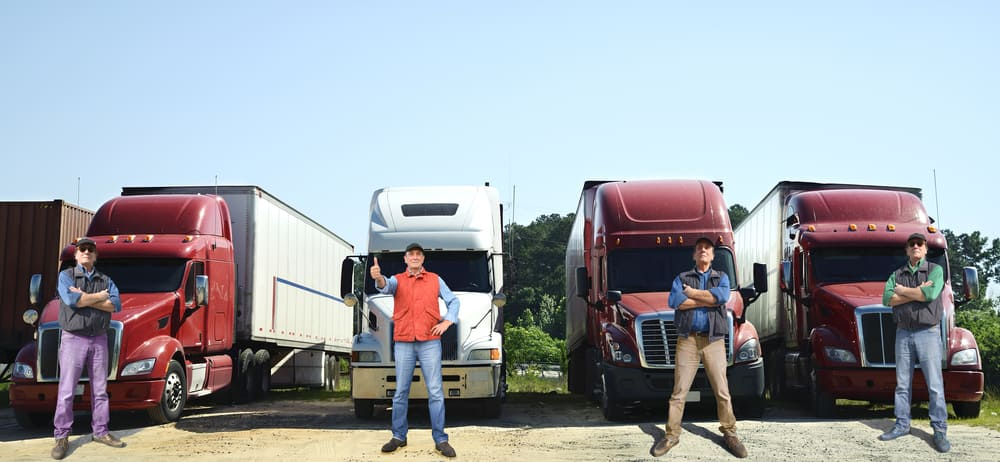 Photo of Now that Uber Freight has launched, what does this mean for truckers?