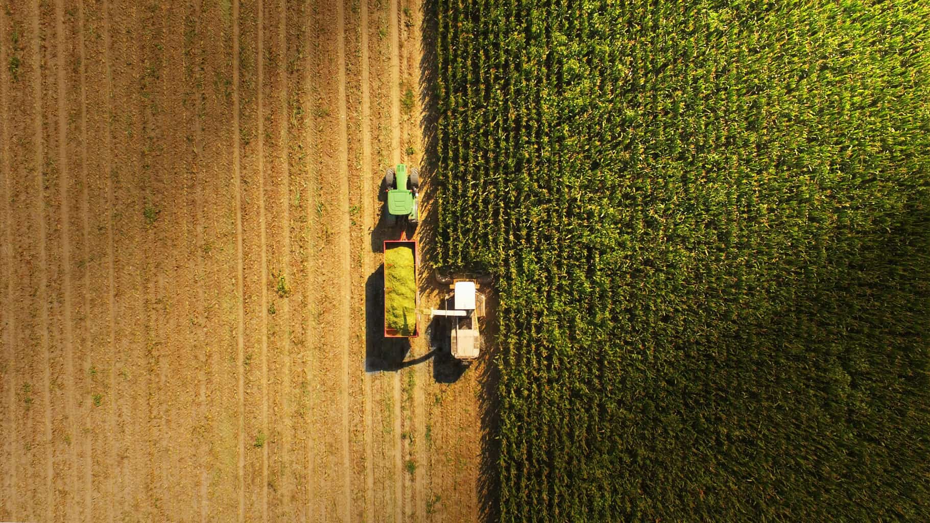 Photo of First major ag company John Deere gets on board the transparency data chain