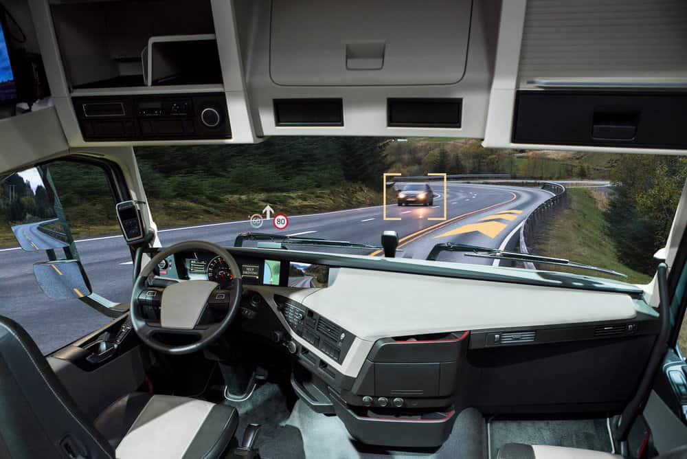 Firms need to focus on the autonomous road ahead, expert says. (Photo:Shutterstock)