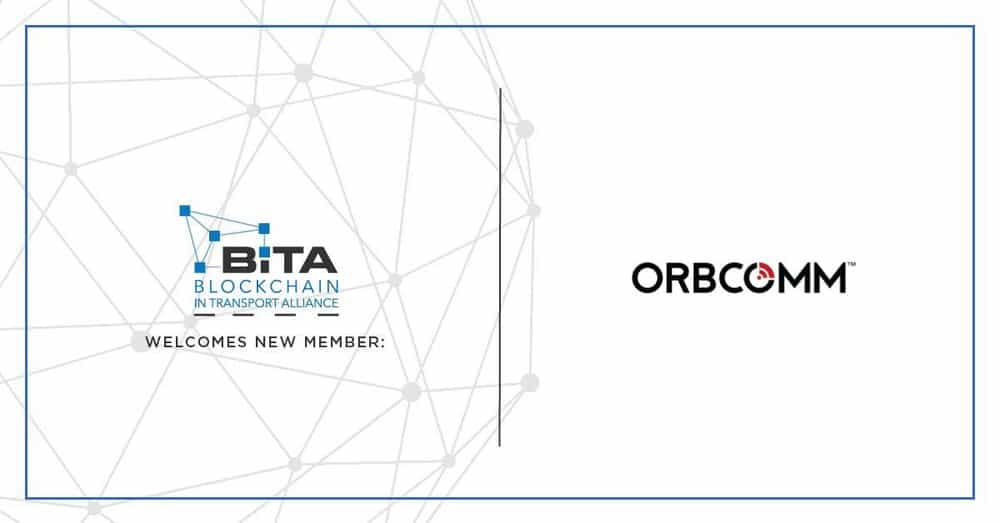 Photo of ORBCOMM joins BiTA