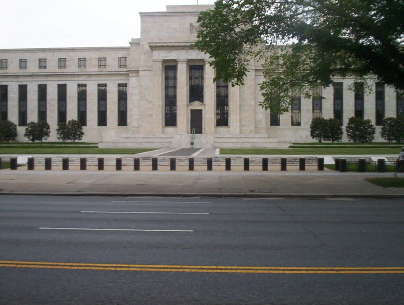 Photo of Federal Reserve survey highlights tariff impacts, driver shortages