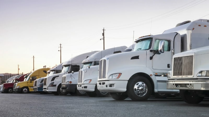Photo of Ryder launches Airbnb-like sharing platform for truck equipment