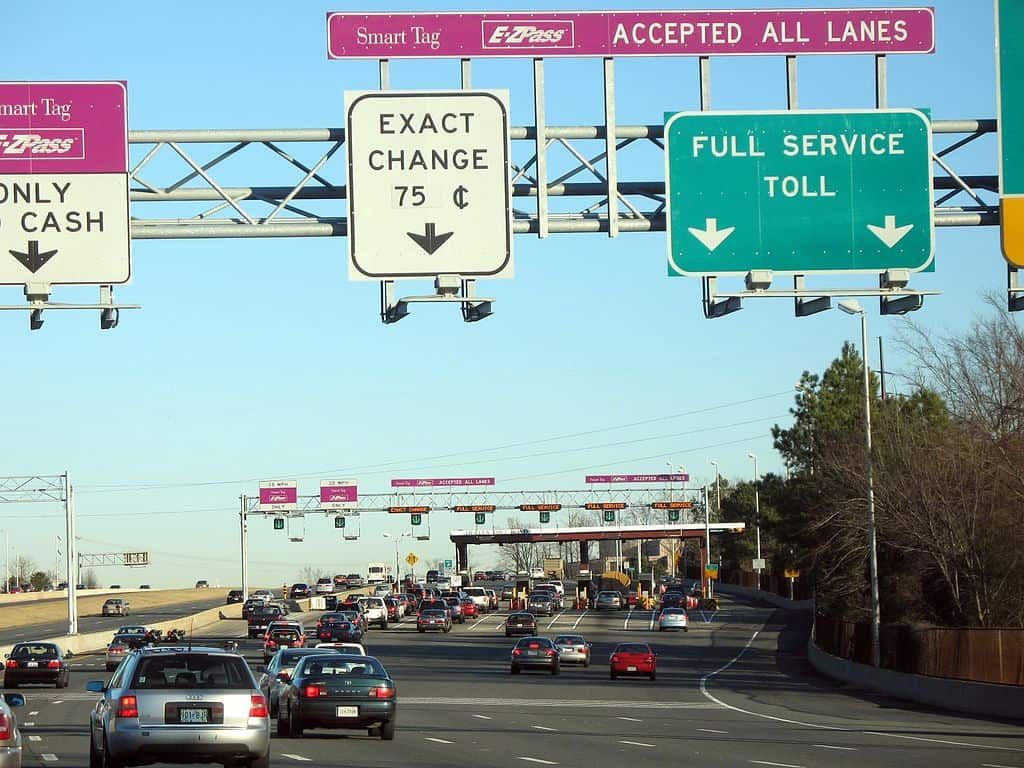 Photo of In Pennsylvania, drivers face criminal charges over unpaid toll bills