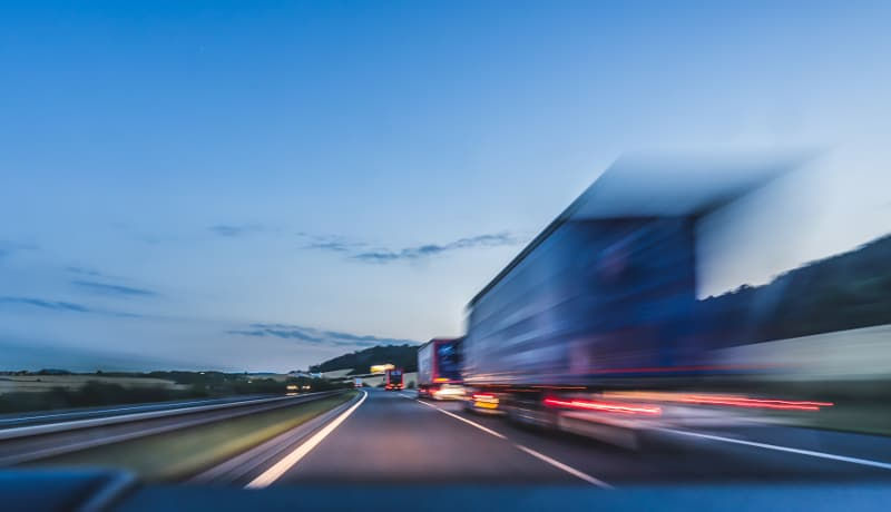 Safety ratings at risk for violators of proposed speed limiter law