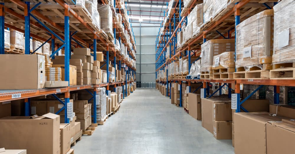Photo of Modernizing warehouses and increasing capacity is the need of the hour: CBRE report