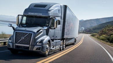 Photo of Volvo Truck innovations still focused on the driver