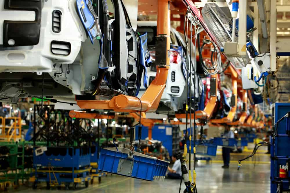 Photo of Auto tariffs and protectionism could end up hurting U.S. interests