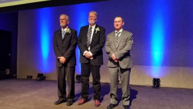 Photo of To the moon and back: NPTC inducts 4 to Driver Hall of Fame