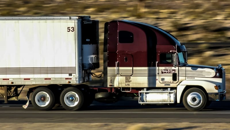 Photo of WWF turns to science to help freight companies reduce emissions