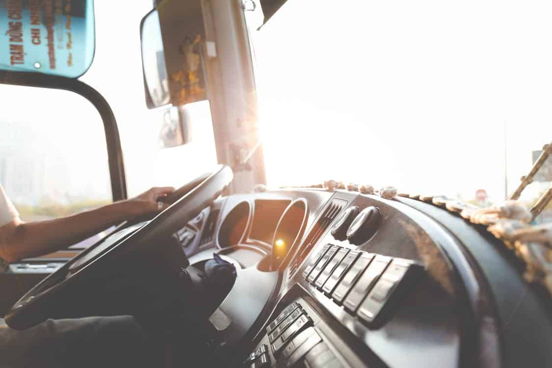 Photo of Trucking hires dropped in April as job growth rebounded modestly