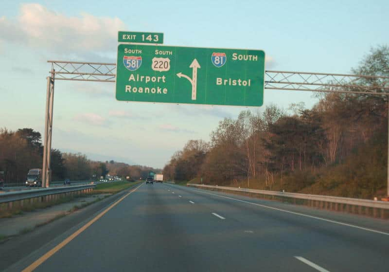 Photo of Virginia starts the process that could lead to tolls on Interstate 81