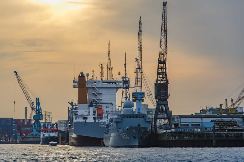 Photo of Today's Pickup: New IMO regulations could send oil prices to $90 by 2020