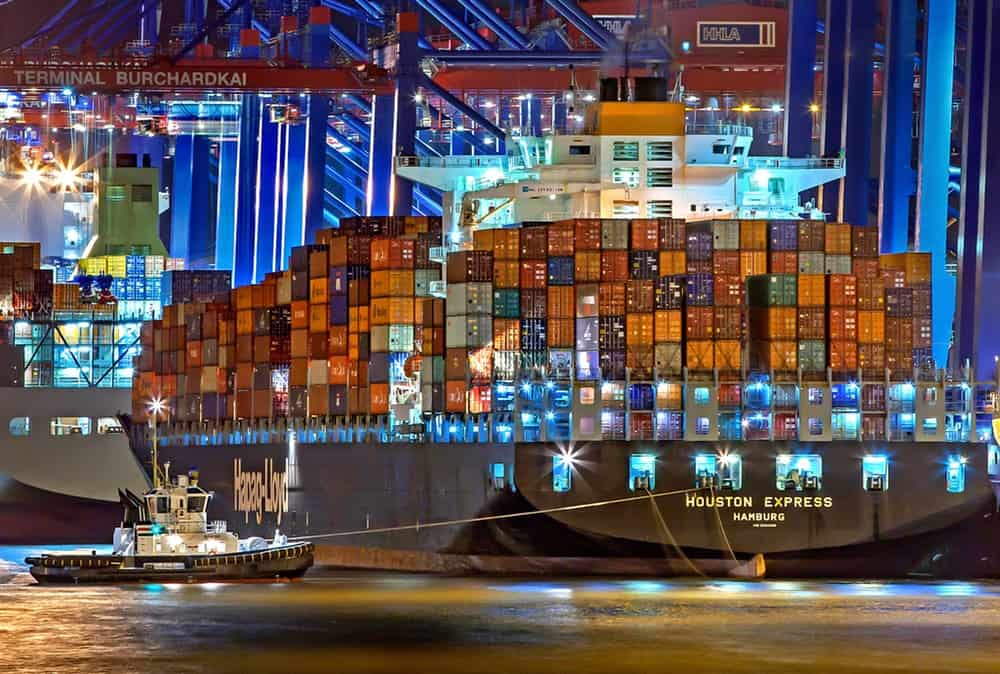 Photo of Shipa Freight makes online air and ocean freight booking simpler for SMEs