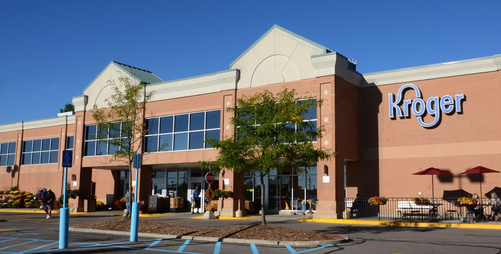 Photo of Kroger makes strong move in grocery e-commerce wars