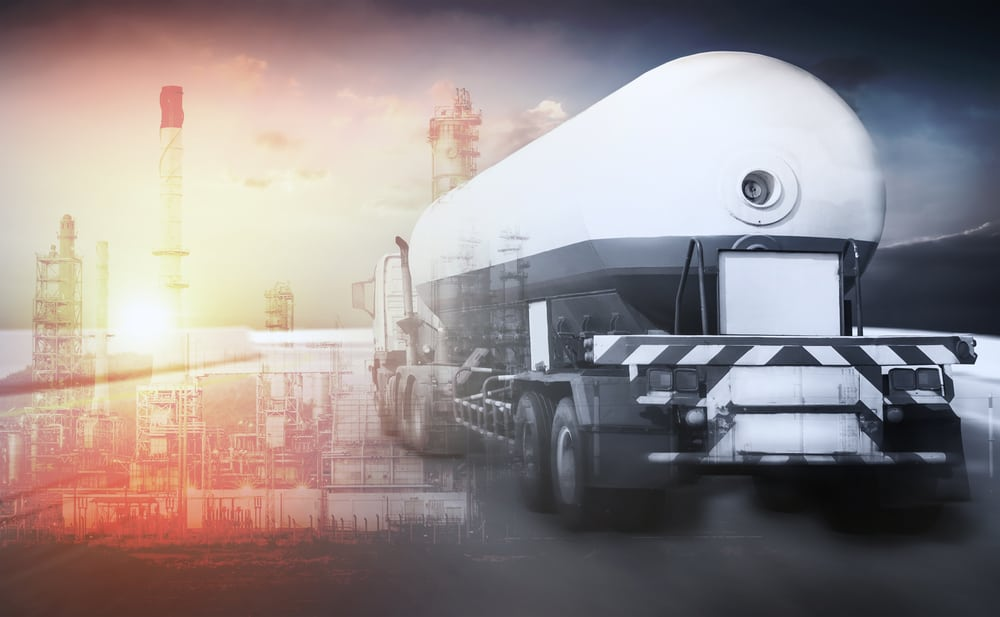 Photo of Truck driver shortages expected to increase oil prices and constrain supply