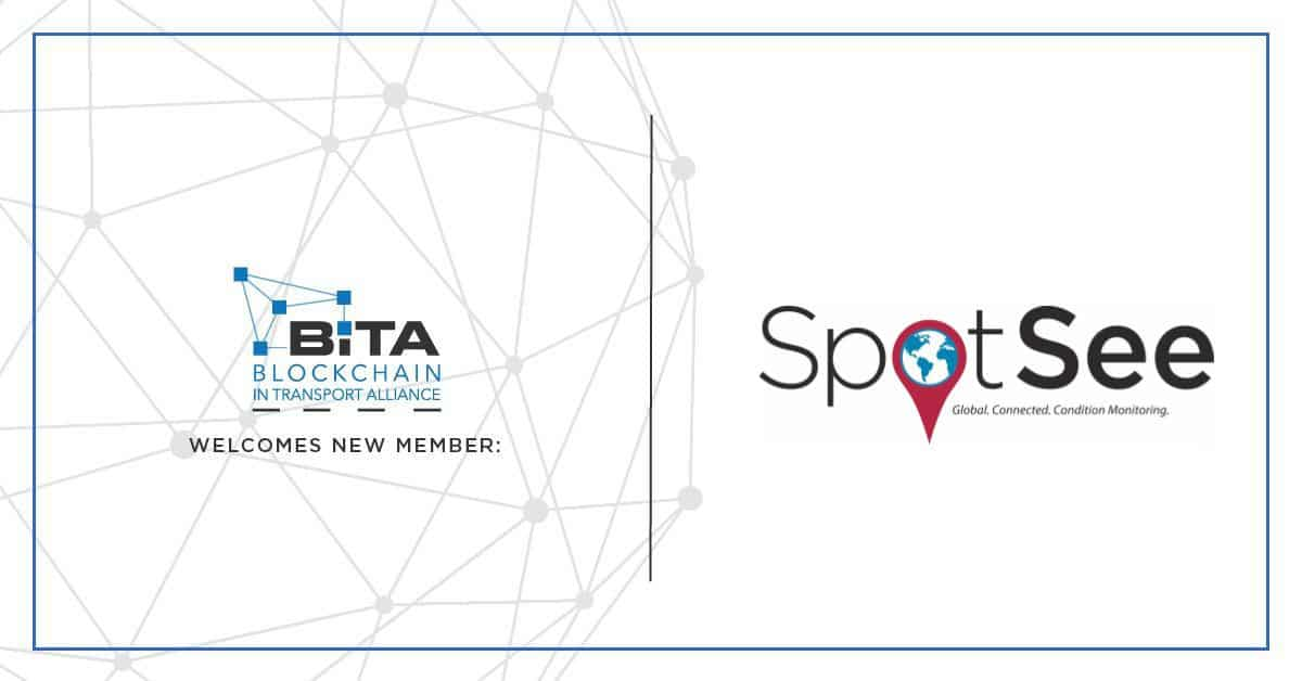 Photo of SpotSee joins BiTA to help shape the future of the transportation market