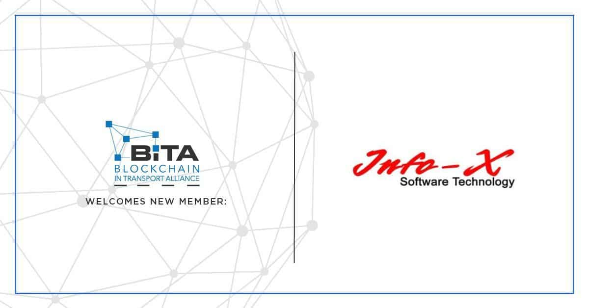 Photo of Info-X Software Technology joins BiTA