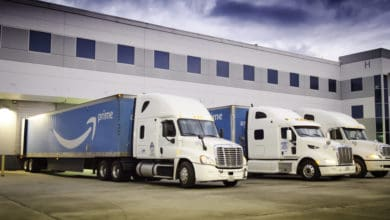 Photo of Major tech changes will hurt the for-hire trucking market within the next decade