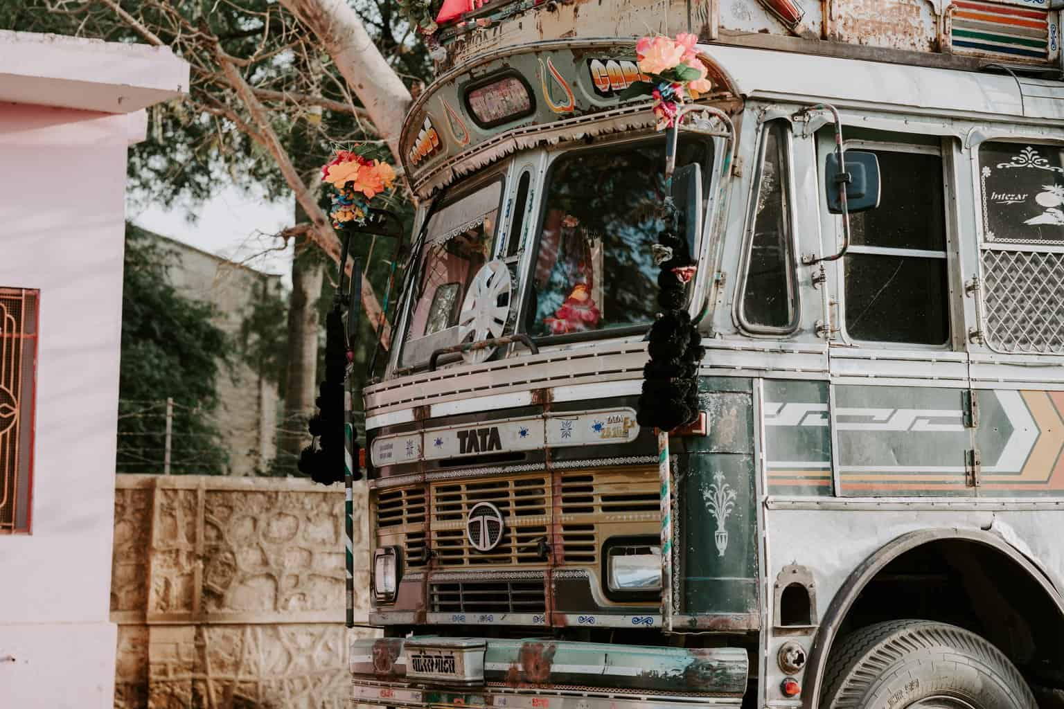 Photo of Indian logistics industry suffers from capacity fragmentation and labor shortage