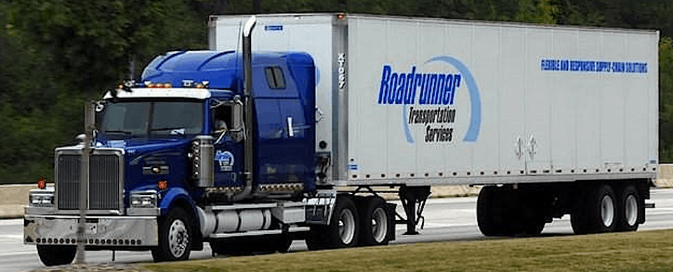 (Photo: Roadrunner Transportation Systems)