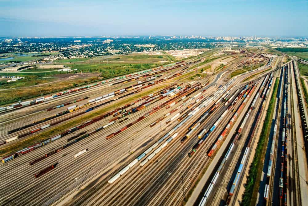 Photo of The railroads are fat, happy, and slower than ever