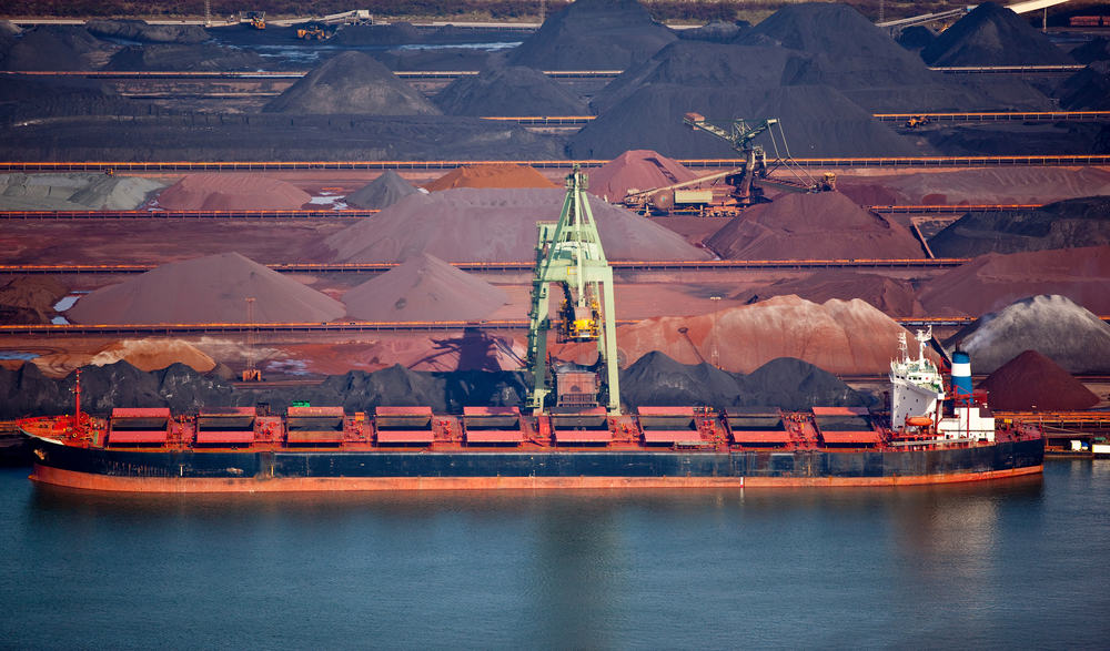 Photo of Stifel: U.S. dry bulk exports up as global demand for coal and grain rise