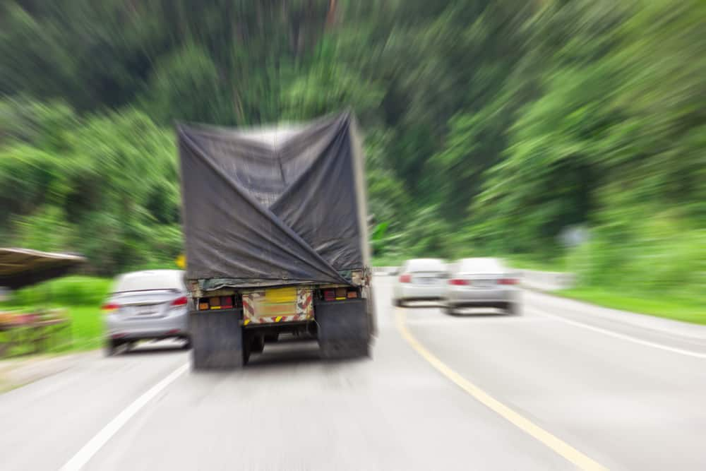 Photo of Alert: June 7 is one of the most dangerous days for truck drivers